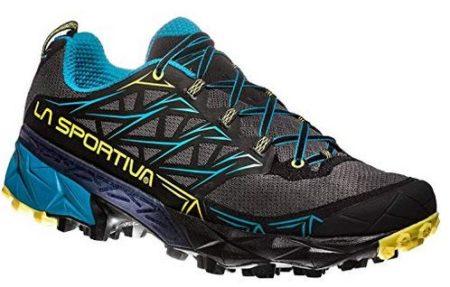 Mejores Zapatillas Trail Running - Senda Trekking