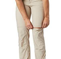 Pantalón Trekking Desmontable Mujer