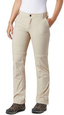 Columbia Silver Ridge 2 - Mejores pantalones de montaña mujer 2021