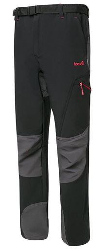 Izas Baltic - Mejores pantalones senderismo hombre - sendatrekking.com