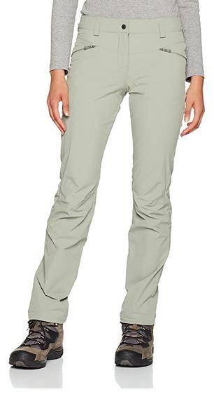 Salomon Wayfarer W - Mejores pantalones senderismo mujer - sendatrekking.com