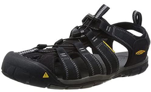 Keen Clearwater CNX - Mejores sandalias trekking - sendatrekking.com