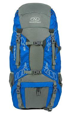 Highlander Discovery 65 - Mejores mochilas trekking
