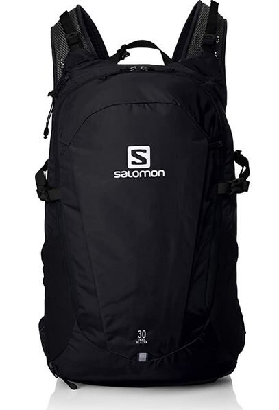 Salomon Trrailblazer 30 - Mejores mochilas trekking