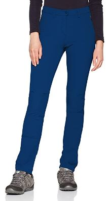 Mejores Pantalones de Trekking - Salewa Puez Terminal