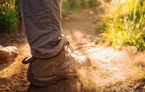 Consejos para comprar ZAPATILLAS y BOTAS de Trekking.