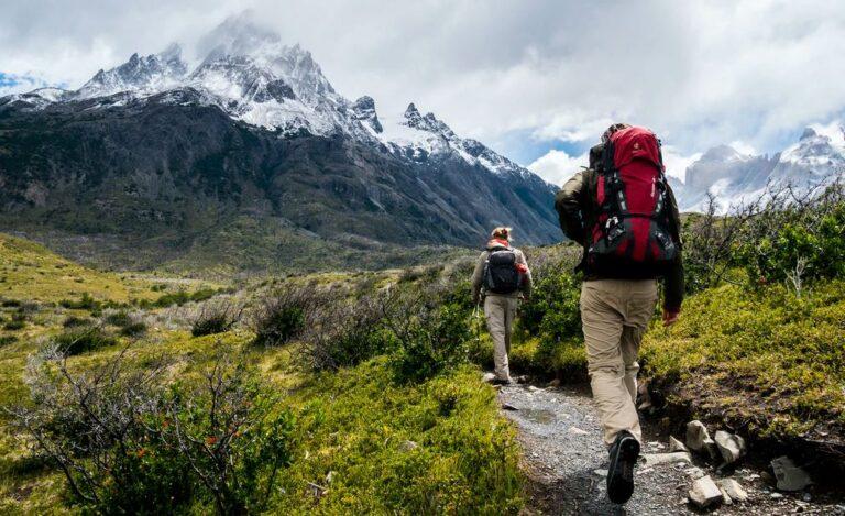 Los Mejores Pantalones de Trekking 2021