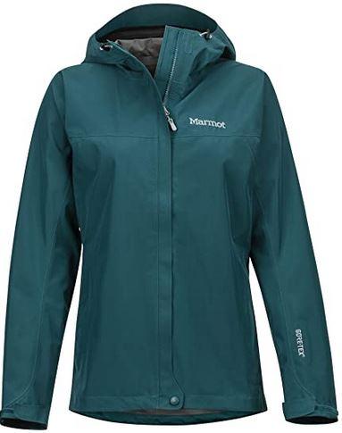 Marmot Minimalist - Mejores chaquetas montaña 2021