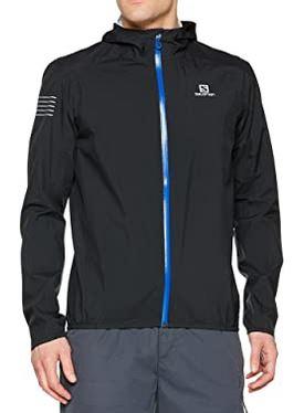 Salomon Bonatti - Mejores chaquetas de montaña 2021 - sendatrekking.com