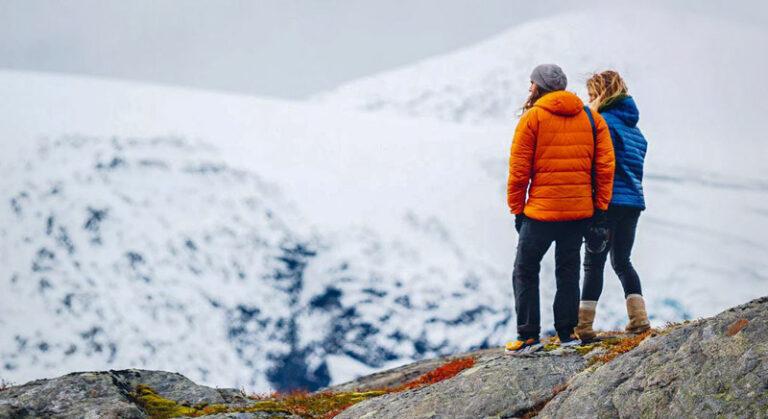 Las Mejores Chaquetas de Montaña 2021 - Senda Trekking