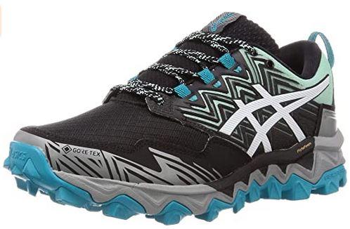 Asics Gel Fujitrabuco 8 GTX - Zapatillas Trail Running Mujer
