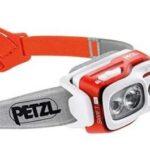 Las Mejores Linternas Frontales - Petzl Swift