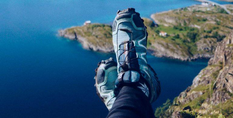 Las Mejores Zapatillas de Trekking 2021