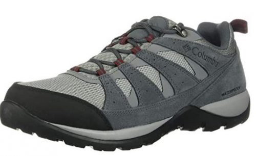 Mejores Zapatillas Trekking 2021 - Columbia Redmond V2