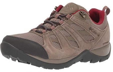 Mejores zapatillas montaña - Columbia Redmond V2