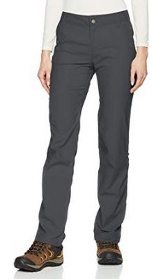 Mejores Pantalones Senderismo Mujer