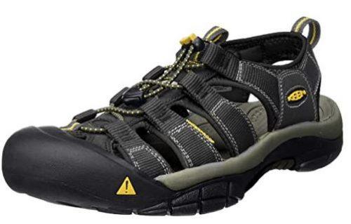 Keen Newport H2- Mejores sandalias trekking - sendatrekking.com