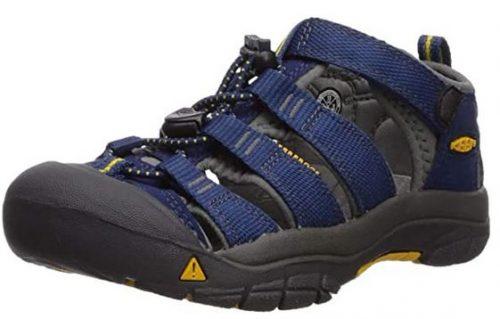 Keen Newport H2 - Mejores sandalias trekking - sendatrekking.com