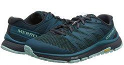 Merrell Bare Access XTR - Mejores zapatillas trail running - sendatrekking.com
