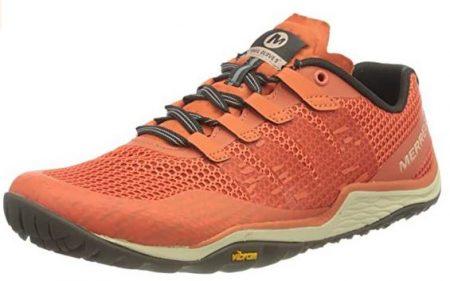 Merrel Trail Glove 5 Mujer - Mejores zapatillas de trail running minimalistas
