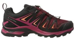 Salomon X Ultra 3 GTX - Zapatillas trekking mujer