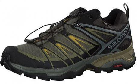 Mejores Zapatillas de Montaña Impermeables