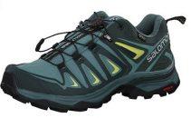 Mejores Zapatillas de Montaña Impermeables Mujer