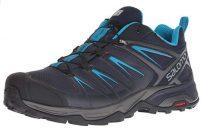 Salomon X Ultra 3 GTX - Mejores Zapatillas Trekking 2021