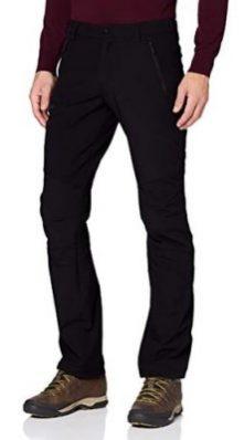 Salewa Puez Terminal - Mejores pantalones senderismo Hombre
