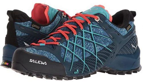 Mejores Zapatillas Trekking 2021 Mujer - Salewa