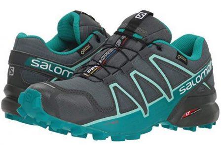 Salomon Speedcross 4 gtx - sendatrekking.com