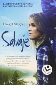 Libro Salvaje Cheryl Strayed