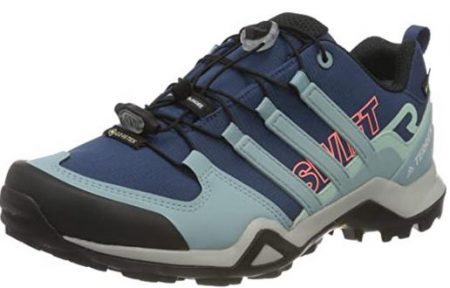Zapatillas Trekking Impermeables Mujer - Adidas Terrex Swift